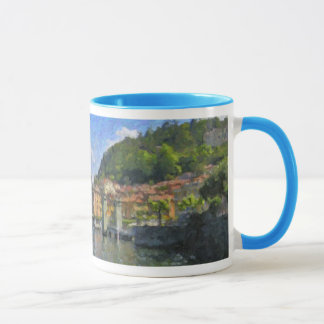 Bellagio, Lake Como, Italy Mug