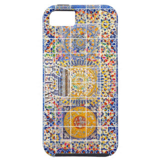BellaIV - Piastrelle II iPhone SE/5/5s Case