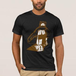 Bellanger Frederik les griffes de la nuit 2 T-Shirt