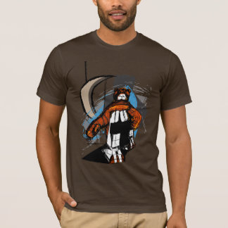 Bellanger Frédérik les griffes de la nuit T-Shirt