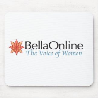 BellaOnline Tapetes De Raton