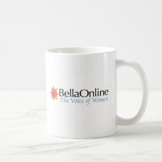 BellaOnline Tazas