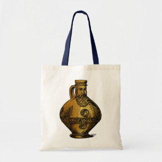 Bellarmine Witch Bottle Bag
