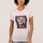 Bella's Giggle Giggle Paw Clap Tees