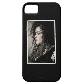 Bellatrix Lestrange 2 2 iPhone 5 Case
