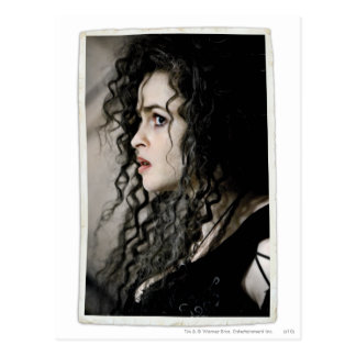 Bellatrix Lestrange 2 Postcard