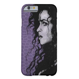 Bellatrix Lestrange 5 Barely There iPhone 6 Case