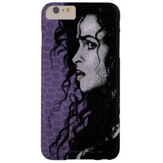 Bellatrix Lestrange 5 Barely There iPhone 6 Plus Case