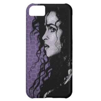 Bellatrix Lestrange 5 Case For iPhone 5C