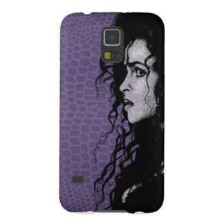 Bellatrix Lestrange 5 Cases For Galaxy S5