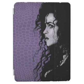 Bellatrix Lestrange 5 iPad Air Cover