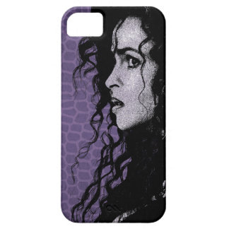 Bellatrix Lestrange 5 iPhone 5 Cases
