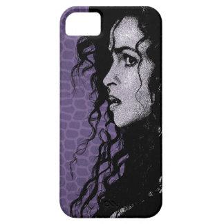 Bellatrix Lestrange 5 iPhone SE/5/5s Case