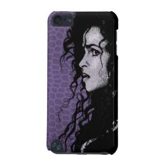 Bellatrix Lestrange 5 iPod Touch (5th Generation) Case