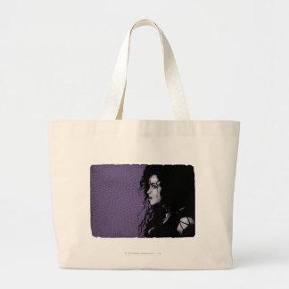 Bellatrix Lestrange 5 Large Tote Bag