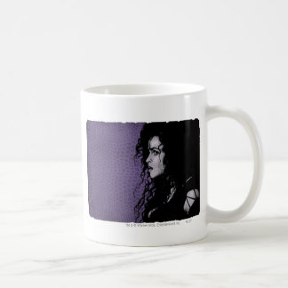 Bellatrix Lestrange 5 Coffee Mugs