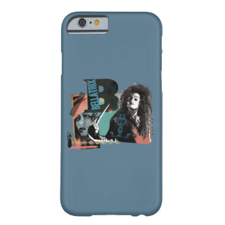 Bellatrix Lestrange 6 Barely There iPhone 6 Case