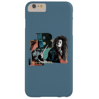 Bellatrix Lestrange 6 Barely There iPhone 6 Plus Case