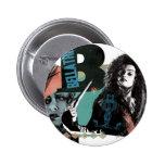Bellatrix Lestrange 6 Button