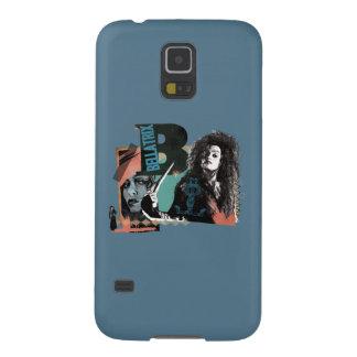Bellatrix Lestrange 6 Galaxy S5 Covers