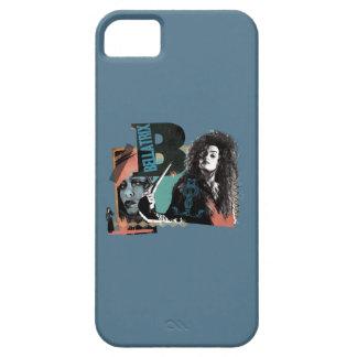 Bellatrix Lestrange 6 iPhone 5 Covers