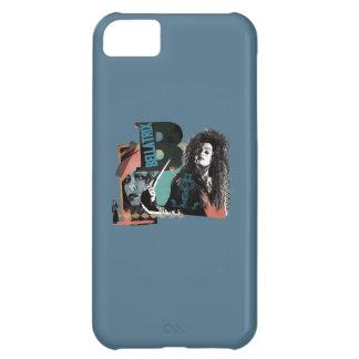 Bellatrix Lestrange 6 iPhone 5C Case