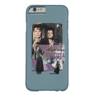 Bellatrix Lestrange and Narcissa Malfoy Barely There iPhone 6 Case