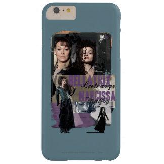 Bellatrix Lestrange and Narcissa Malfoy Barely There iPhone 6 Plus Case
