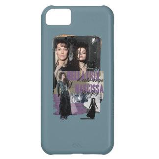 Bellatrix Lestrange and Narcissa Malfoy iPhone 5C Cover