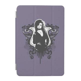 Bellatrix Lestrange Dark Arts Design iPad Mini Cover