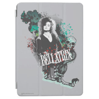 Bellatrix Lestrange Graphic Logo iPad Air Cover