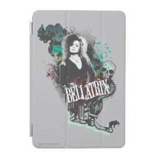 Bellatrix Lestrange Graphic Logo iPad Mini Cover