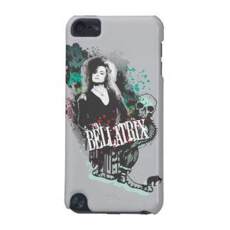 Bellatrix Lestrange Graphic Logo iPod Touch 5G Case