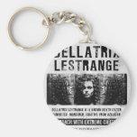 Bellatrix Lestrange quiso el poster Llaveros