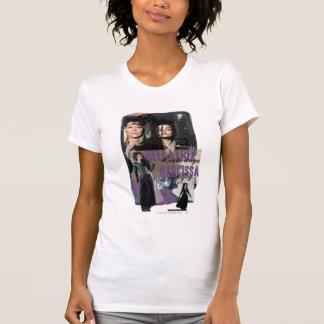 Bellatrix Lestrange y Narcissa Malfoy Camisetas