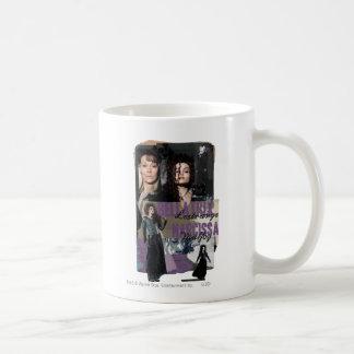 Bellatrix Lestrange y Narcissa Malfoy Tazas De Café