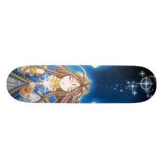 Belldandy Skateboard Deck