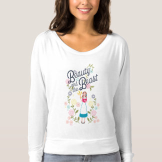 Belle | Beauty And The Beast T-shirt