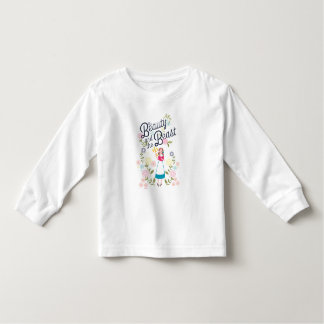 Belle | Beauty And The Beast Toddler T-shirt