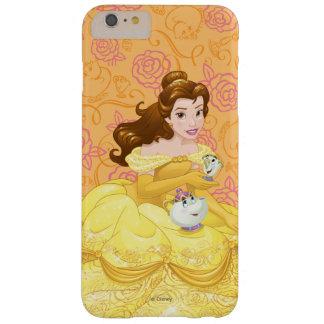 Belle | Besties Chill Together Barely There iPhone 6 Plus Case
