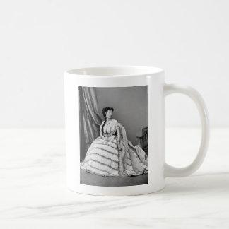 Belle Boyd, Confederate Spy, 1860s Coffee Mug