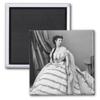 Belle Boyd, Confederate Spy, 1860s Refrigerator Magnet