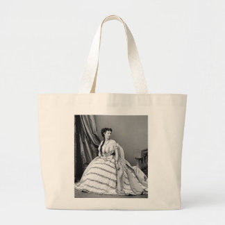 Belle Boyd, Confederate Spy, 1860s Tote Bag