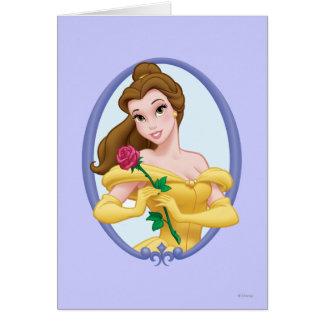 Belle Card