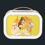 """Belle - Caring and Enchanting Lunch Box<br><div class=""""desc"""">Princess</div>"""