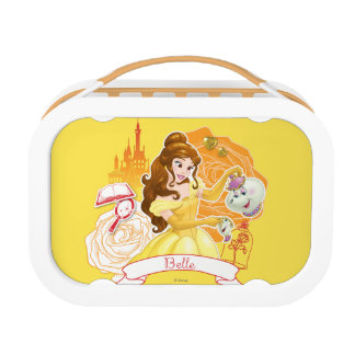 Belle - Caring and Enchanting Lunch Boxes