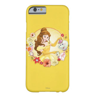 Belle - Compassionate Barely There iPhone 6 Case