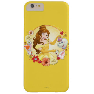 Belle - Compassionate Barely There iPhone 6 Plus Case
