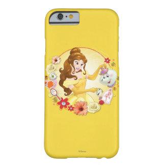 Belle - Compassionate iPhone 6 Case