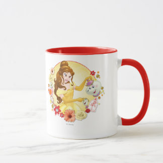 Belle - Compassionate Mug